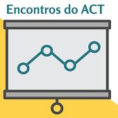 Pormenor do cartaz dos Encontros do ACT