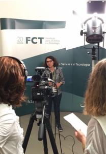 entrevistas da fct na noite dos investigadores