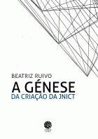 capa de livro sobre a jnict