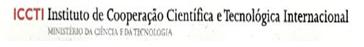 Imagem logotipo ICCTI