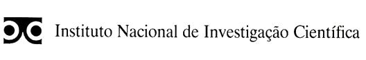 Logotipo do Instituto Nacional de Investigação Científica