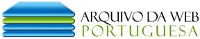 Imagem logotipo Arquivo da Web Portuguesa