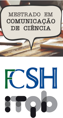 FCSH-ITQB logotipos