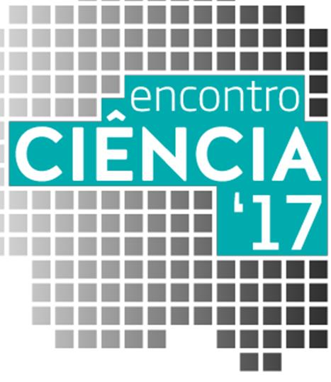 Logotipo do Encontro Ciencia