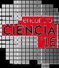 Logotitpo do Encontro Ciencia