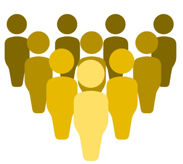 icone com pessoas