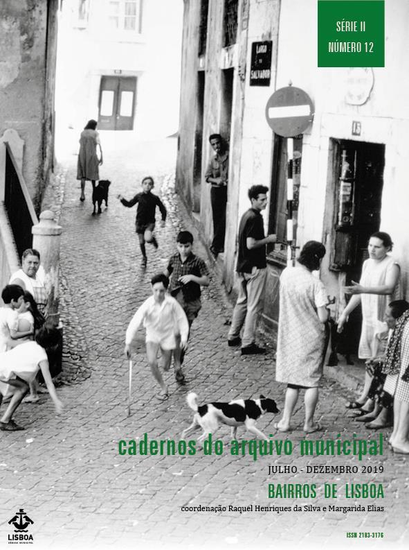 Cadernos do Arquivo Municipal